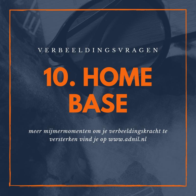 10 home base